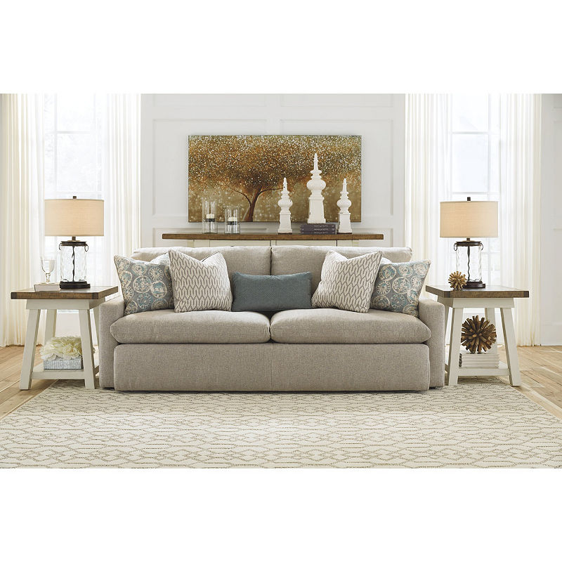 Signature Design By Ashley Melilla Sofa Furniture Furniture Sets Discount Furniture