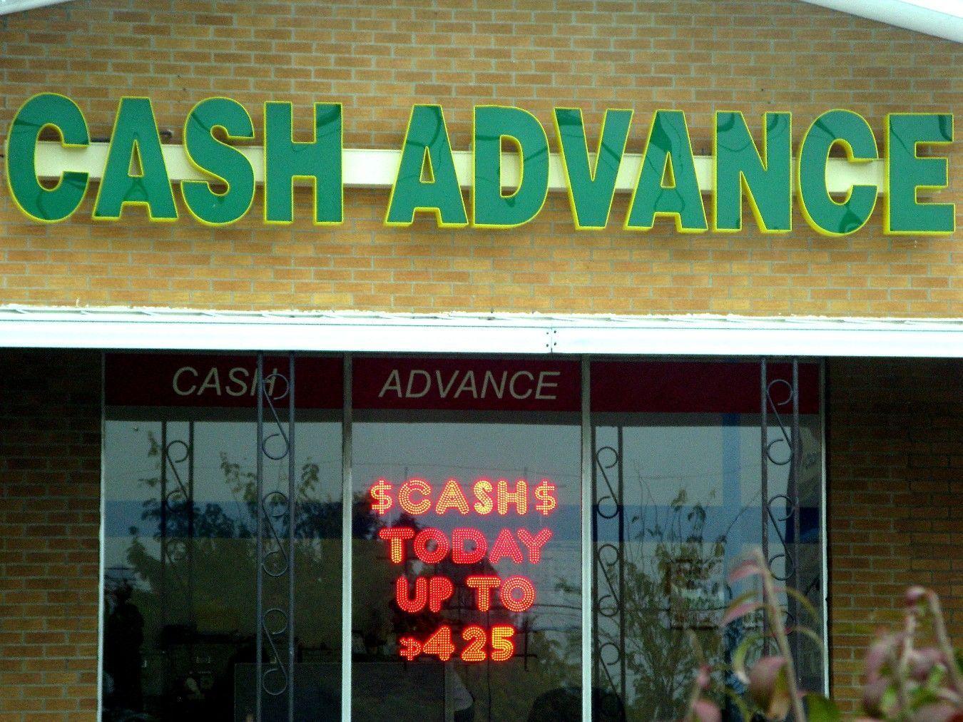 Payday loan algorithm image 6