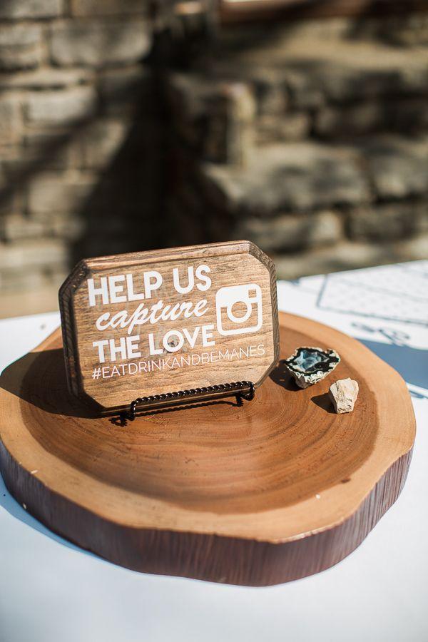 Diy Rustic Wedding Ceremony Details With Cricut Rustic Wedding