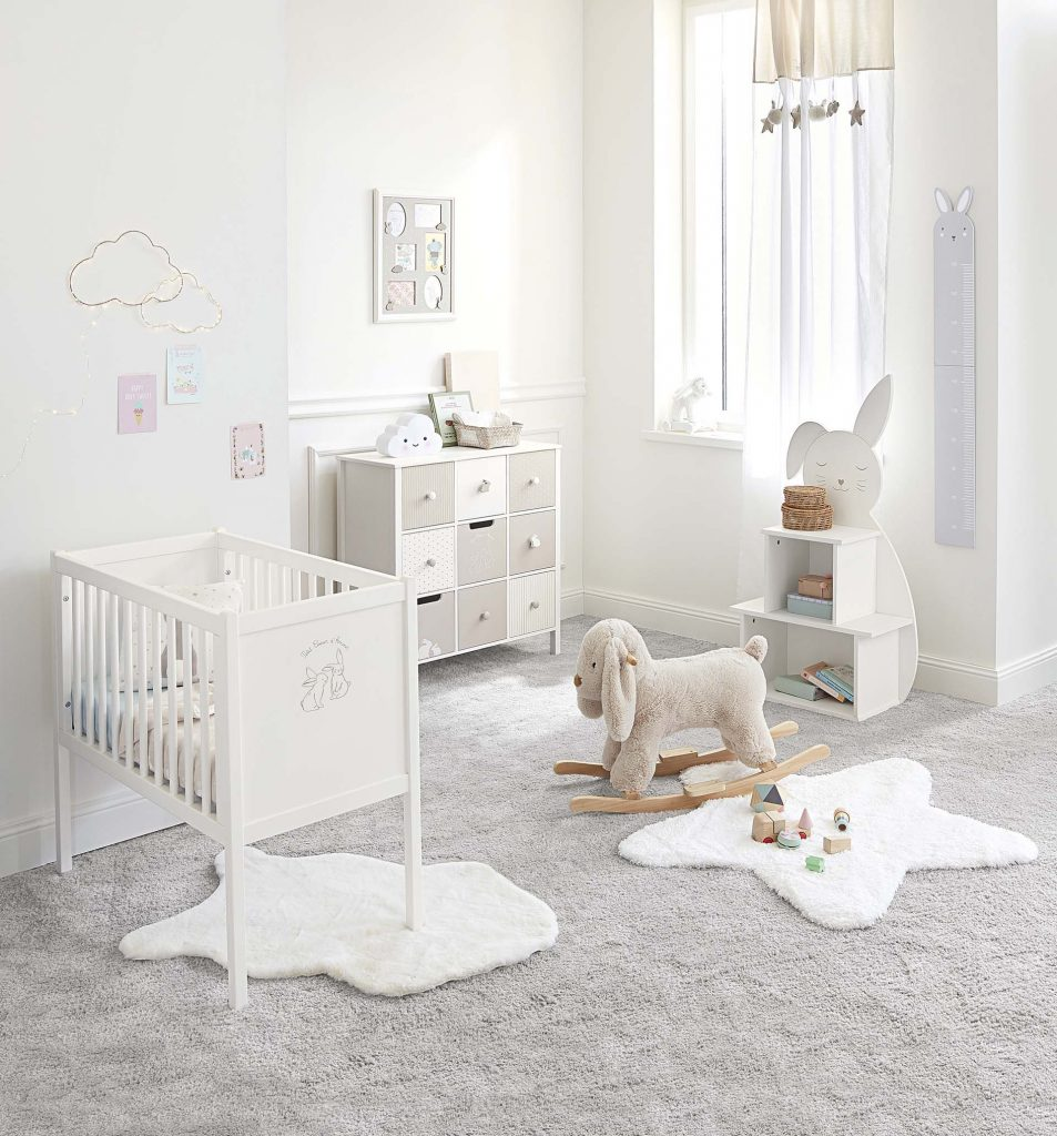 Ce Qu On Aime Dans La Collection Junior 2019 De Maisons Du Monde Deco Murale Chambre Bebe Chambre Bebe Et Maison Du Monde Enfant