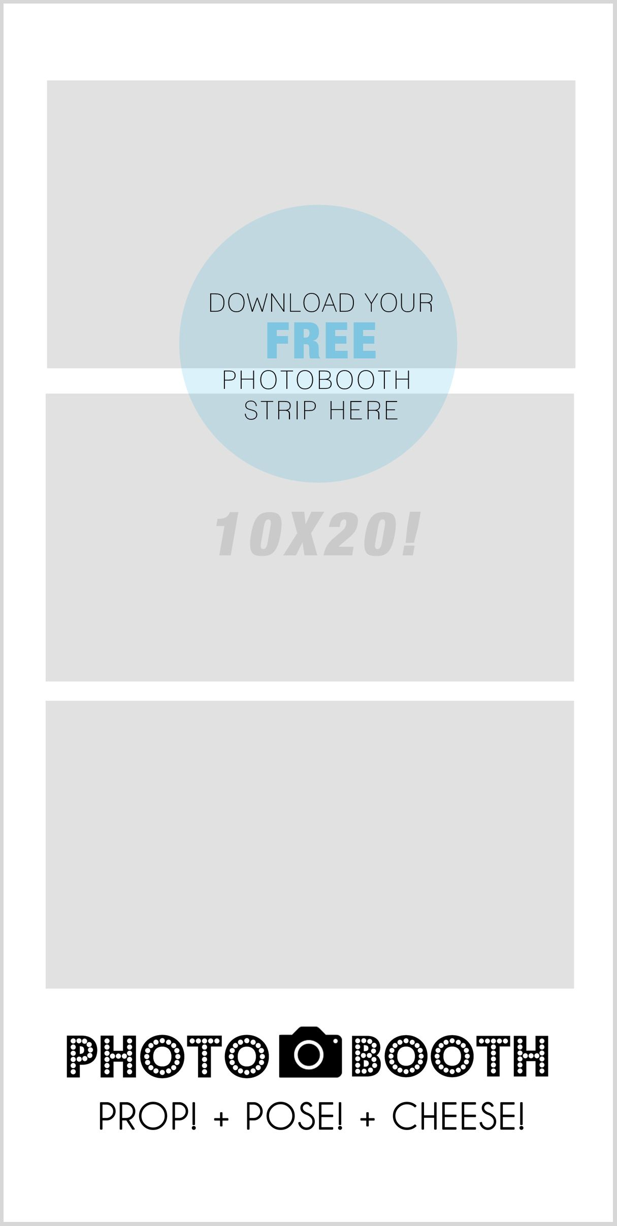 this is a 10x20 photoshop template to use to create your own