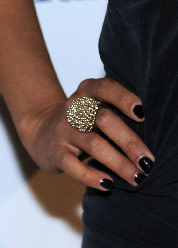 Mowry Cocktail Ring