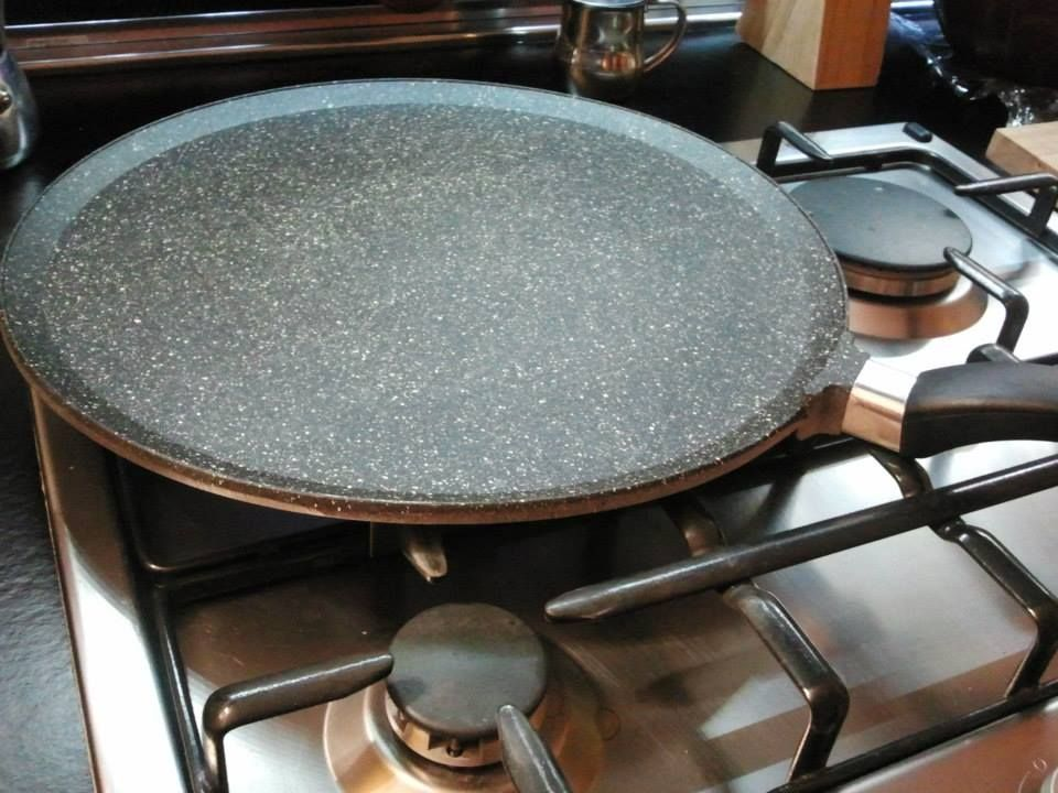 Metodo di cottura della pizza