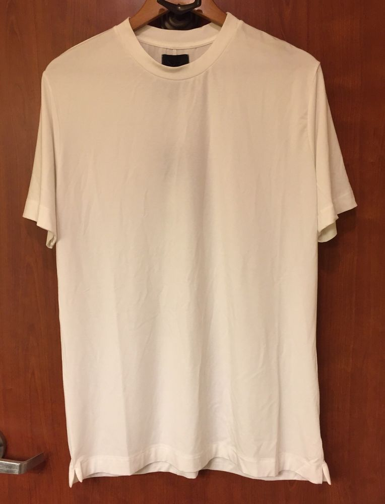 reputable site d00e7 cd7b4 NEW☀Under Armour Premium x Made in Italy Men's T-Shirt Sz M ...