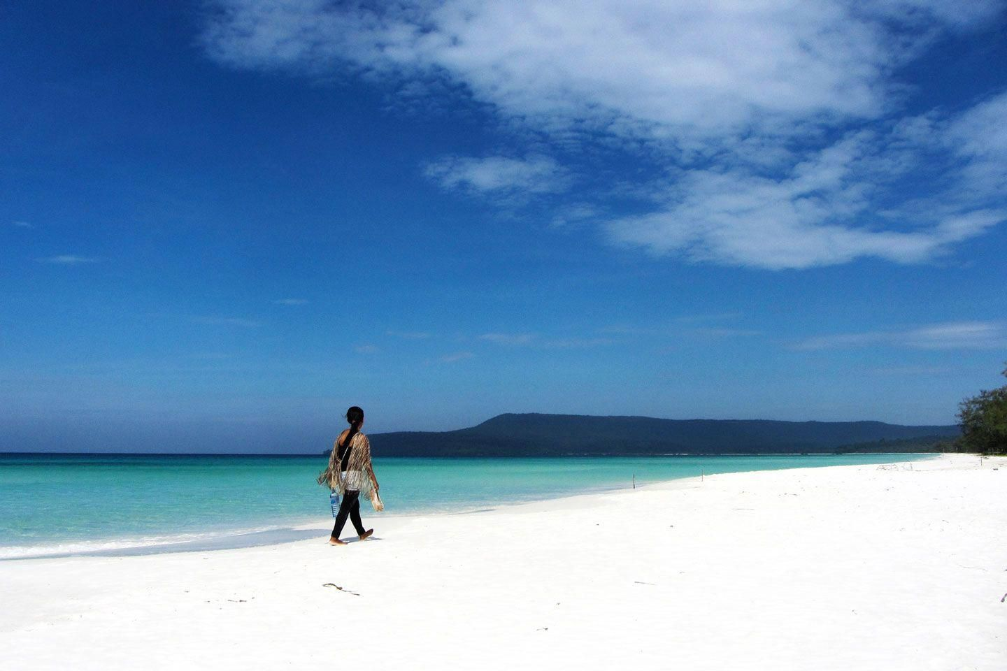 Heading to Cambodia? Although not as popular as other countries, Cambodia beaches are still worth visiting. Here is our guide to the best beaches and... #uniquescubadivingtraining