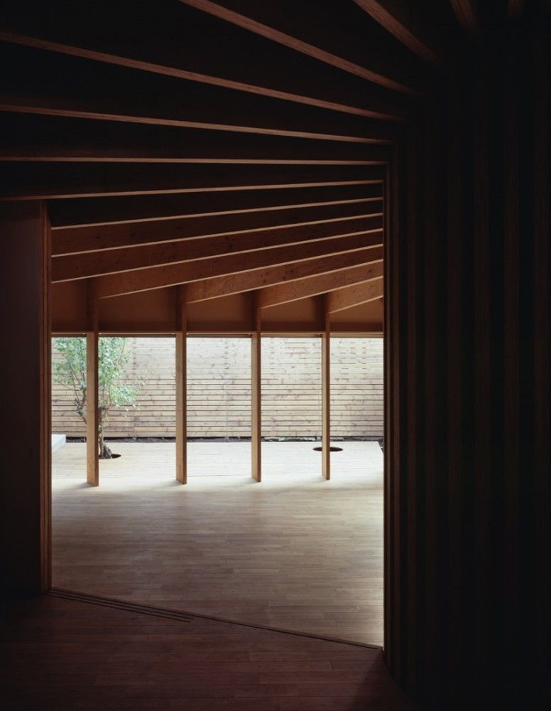 Marvelous So Incredible Beautiful! Wooden U2013 Tree House U2013 Mount Fuji Architects Studio Pictures