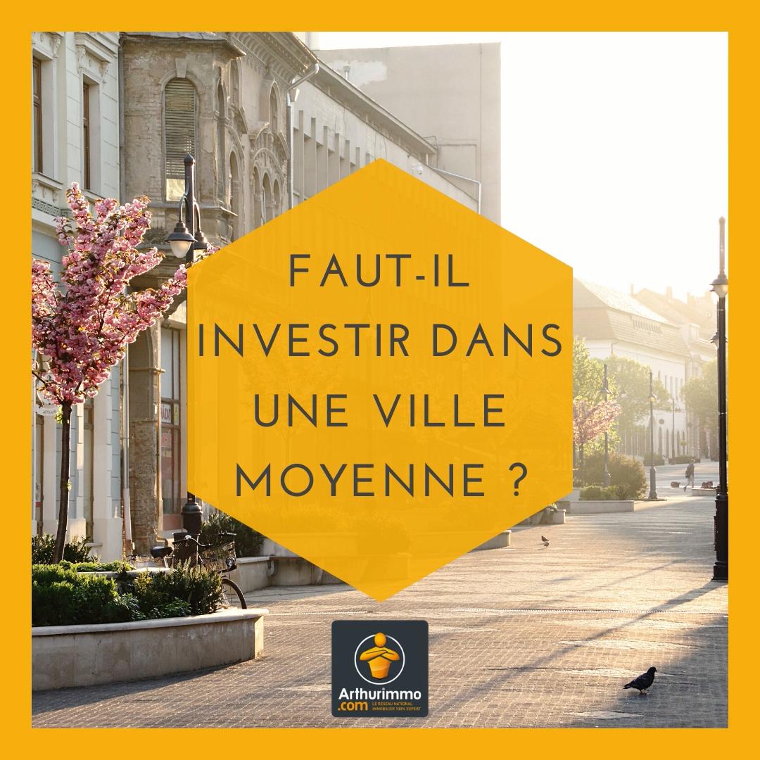 Epingle Sur Investir Dans L Immobilier