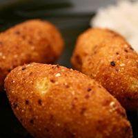 Stagecoach Inn Hushpuppies By Stagecoach Inn Salado Texas Hush Puppies Recipe Food Recipes Food