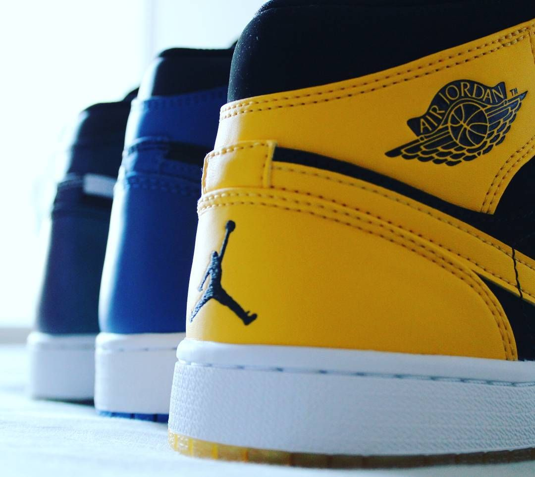 2ab2c287ace8d8 Go check out my Air Jordan 1 Retro on feet channel link in bio ...