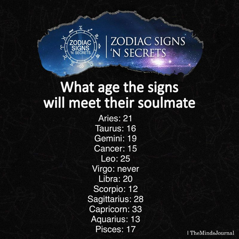 astrology meet soulmate