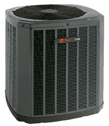 You can be sure the XV18 air conditioner will cool your
