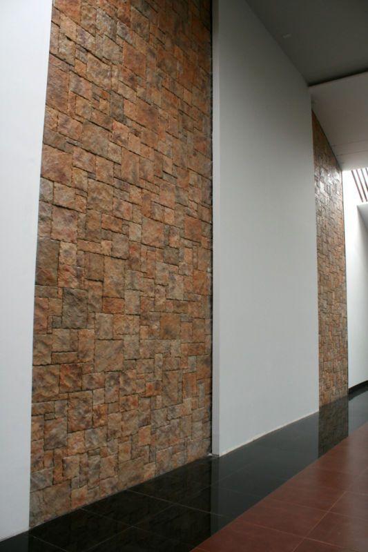 Details about stack stone wall lime castlestone panels piedra para revestimiento de paredes - Revestimiento paredes imitacion piedra ...