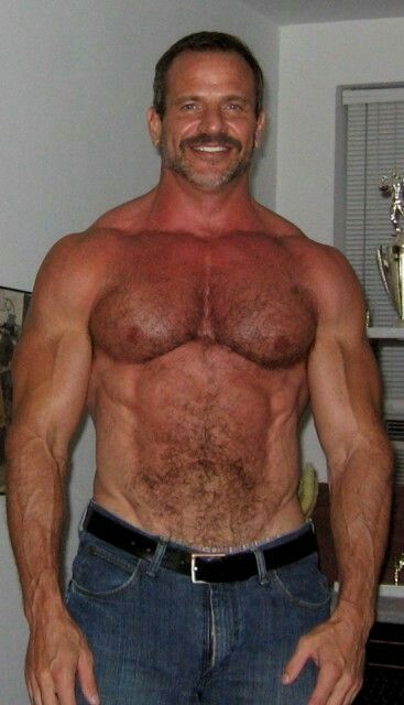 Female orgasm visible