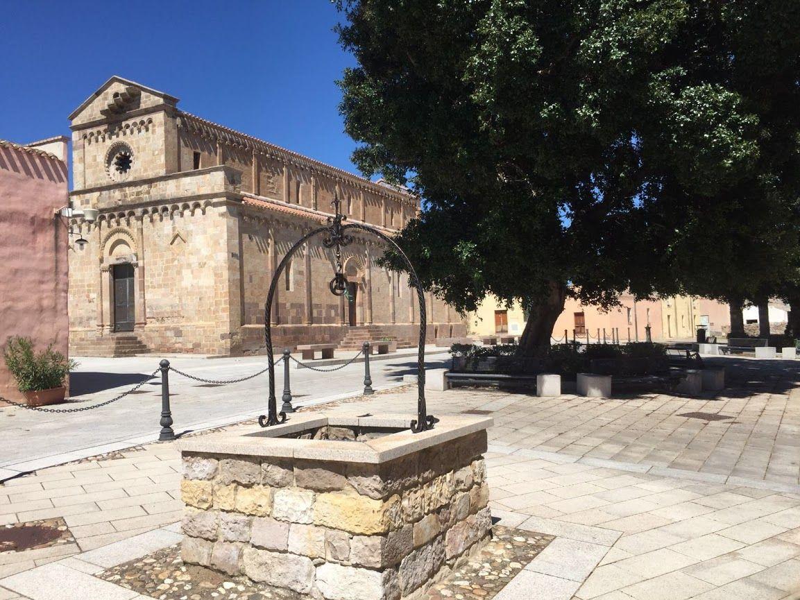 Znalezione obrazy dla zapytania borgo di tratalias