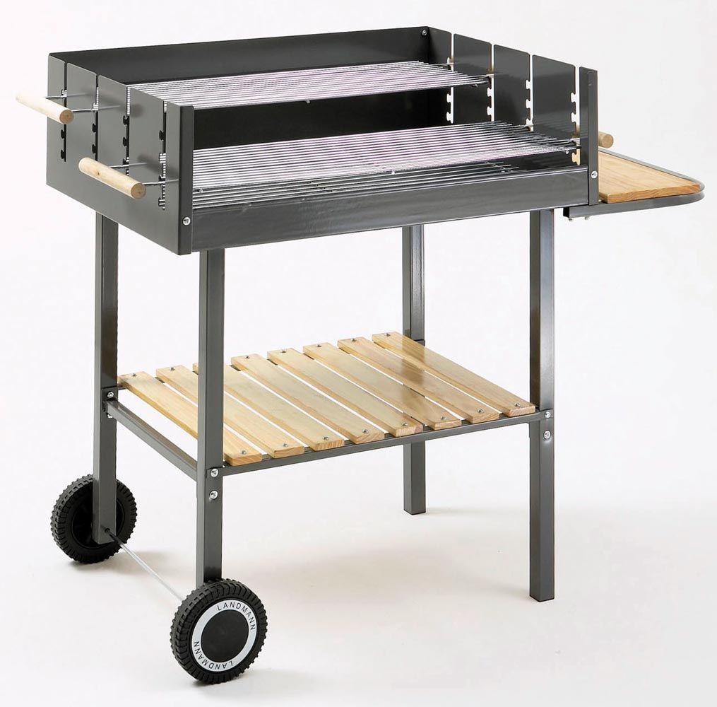 shop-paradise: grill landmann grillwagen 149,99 €   www.shop