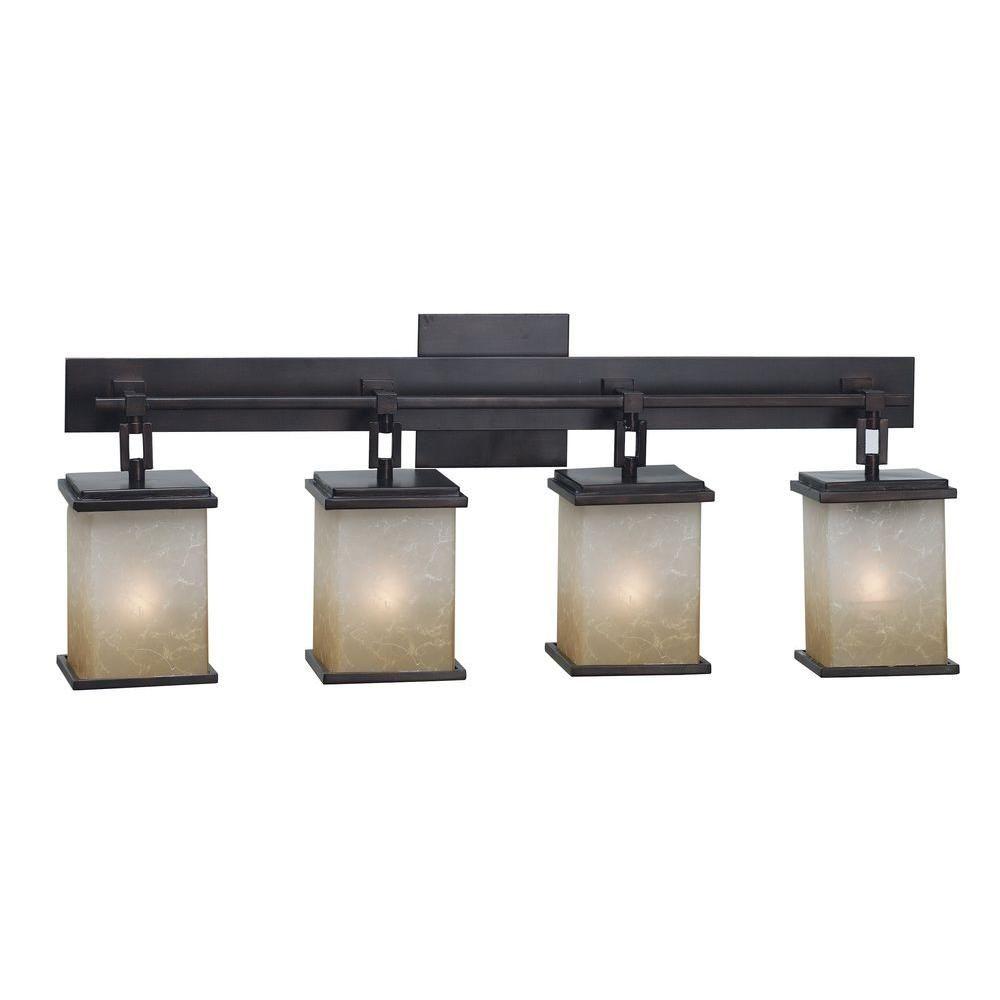 Oil Rubbed Bronze Light Fixtures For Bathroom Bathroom Ideas - Oil rubbed bronze bathroom light bars