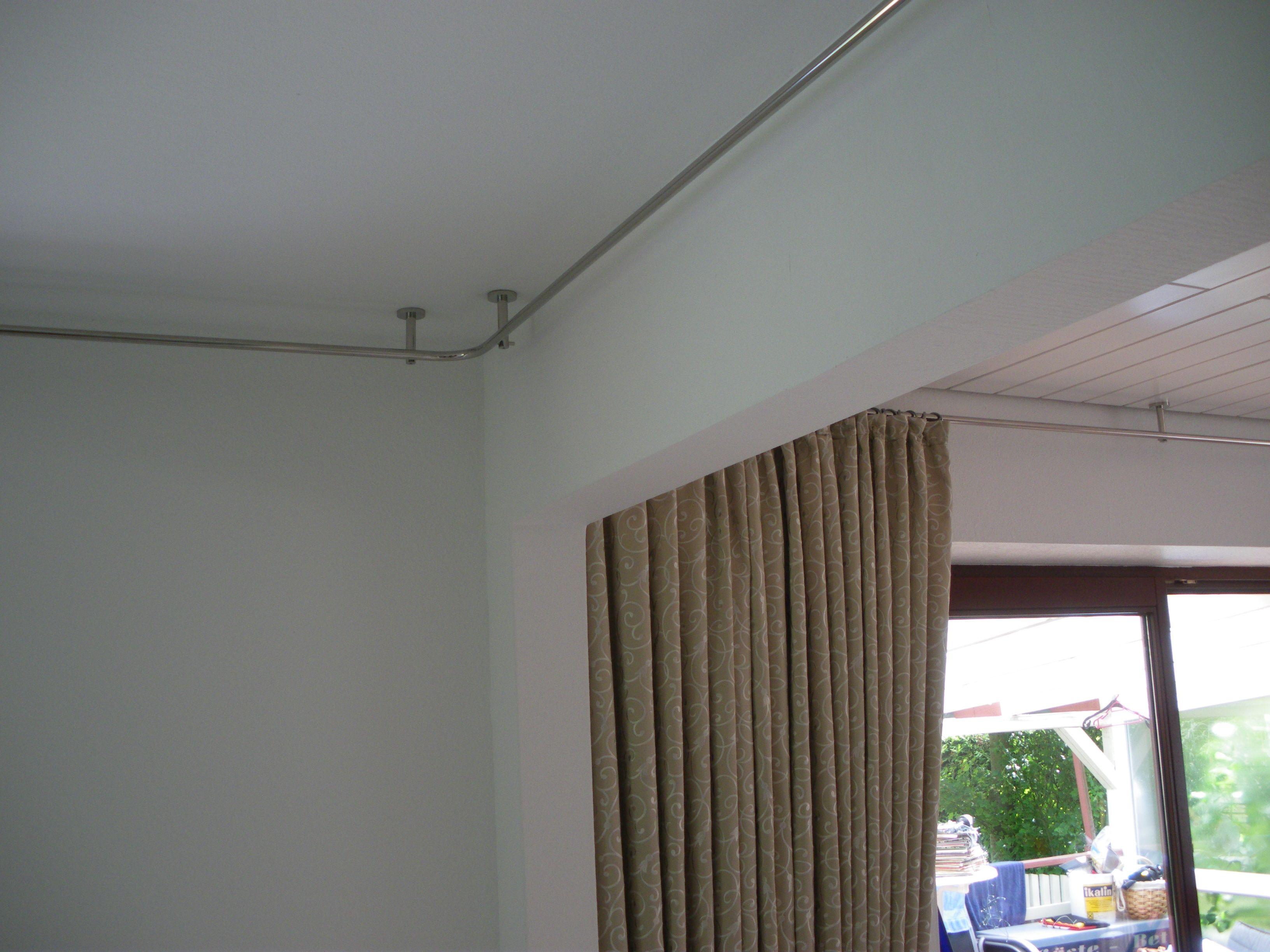 Dasbesondere Besondere Stilgarnitur Gebogen Zur Deckenmontage
