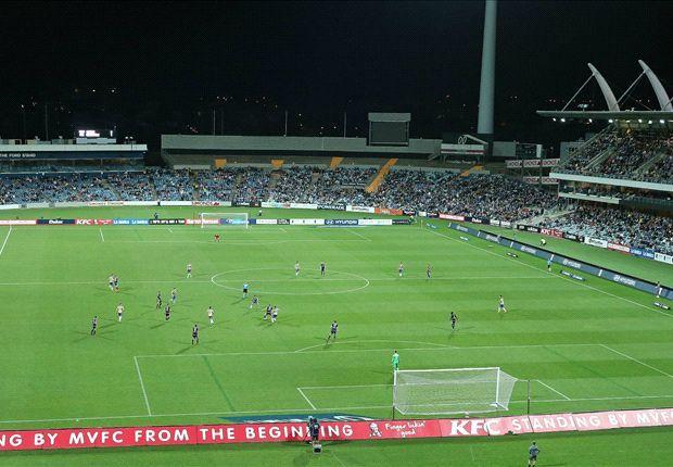 Victoria Patriots reveal Geelong A-League stadium - www.goal.com/