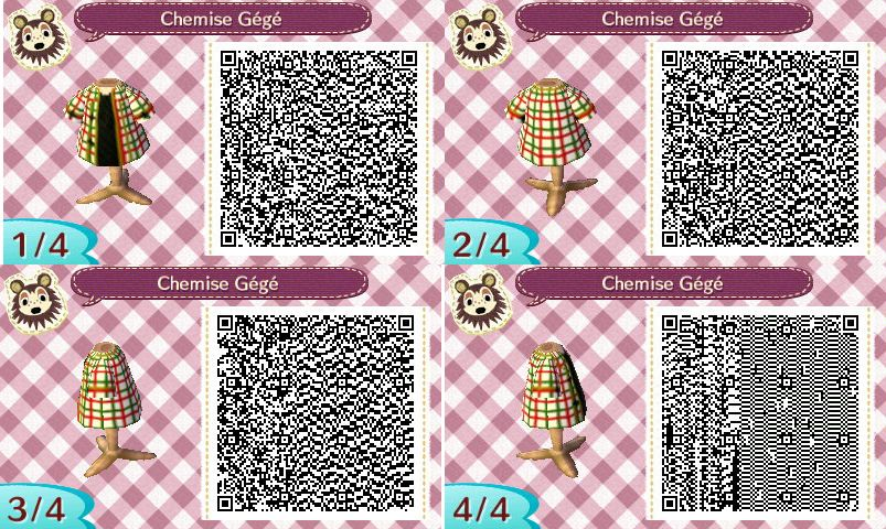 Animal Crossing New Leaf Pro Design Male Shirt Animal Crossing