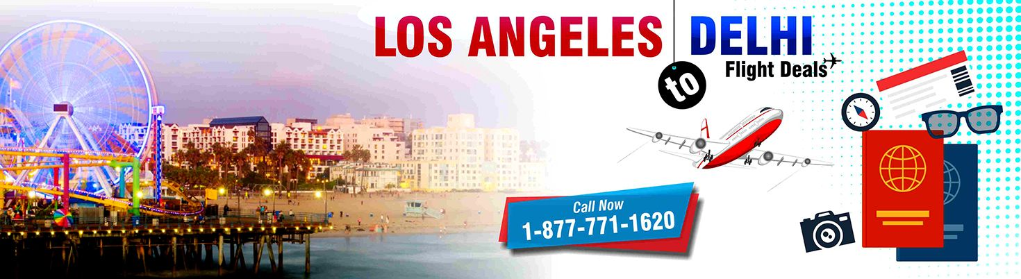 Los Angeles To Delhi Flights In 2020 With Images Traveling By Yourself Delhi Los Angeles