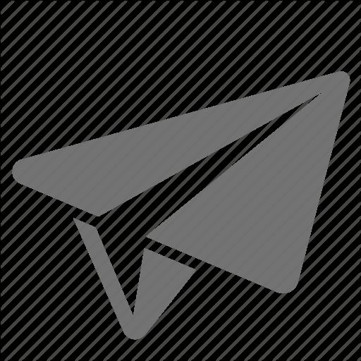 Paper Airplane Icon Buscar Con Google