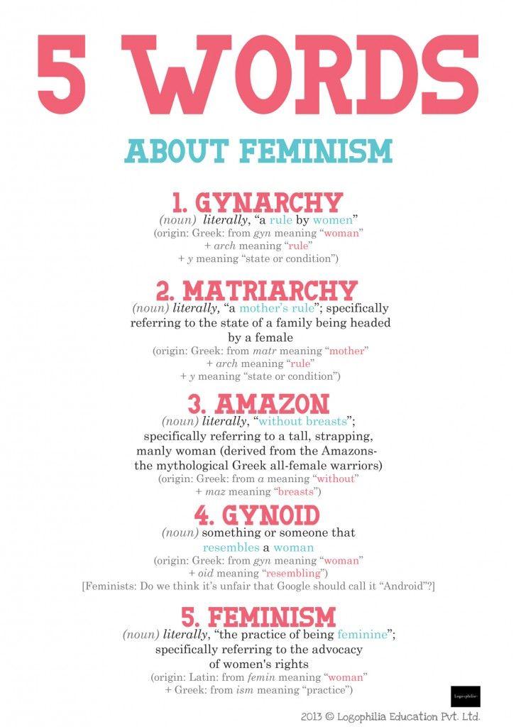 feminism anyone d noitulover pinterest feminism