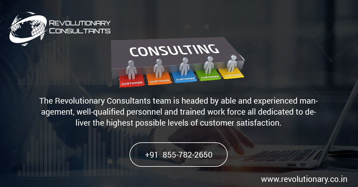 Revolutionary Consultants Business continuity planning