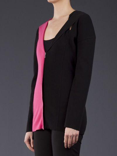 MAISON MARTIN MARGIELA - Zip sweater 3