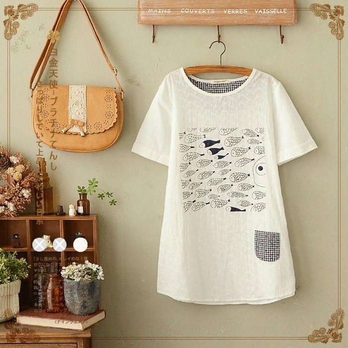 Top 6 cửa hàng bán quần áo và đồ lưu niệm Nhật Bản xinh xắn