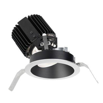 Wac Lighting Volta 5 75 Shower Recessed Trim Trim Finish Black White Recessed Lighting Trim Wac Lighting Recessed Lighting