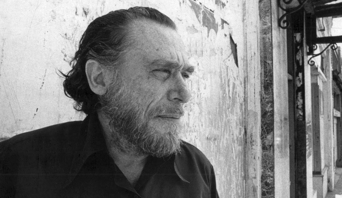 11 Charles Bukowski Quotes on Life, Love And Everything in Between