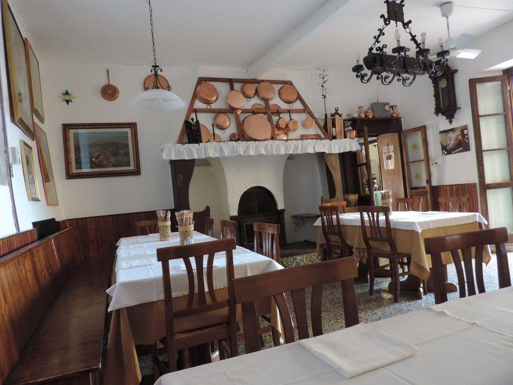 Trattoria da Pasqualino, Montevecchia - Ristorante Recensioni ...