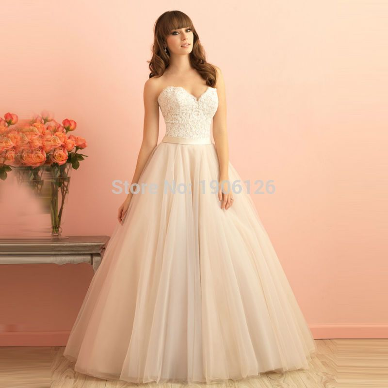 Vintage Wedding Dresses Toronto: Cheap Traje De Novia, Buy Quality Sweetheart Ball Gown