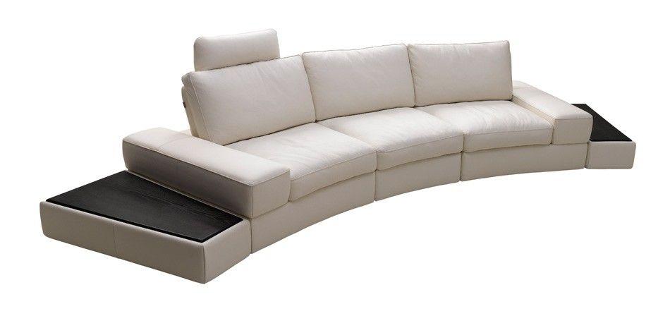 Lilac Snow White Leather Single Sofa | Leather sofa set and Couch sofa