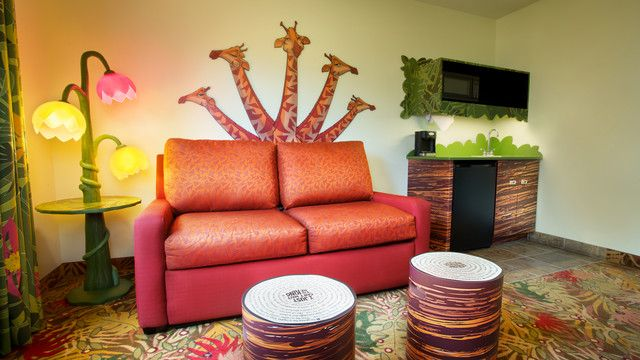 Fine Art Of Animation The Lion King Family 1 Bedroom Suite Short Links Chair Design For Home Short Linksinfo