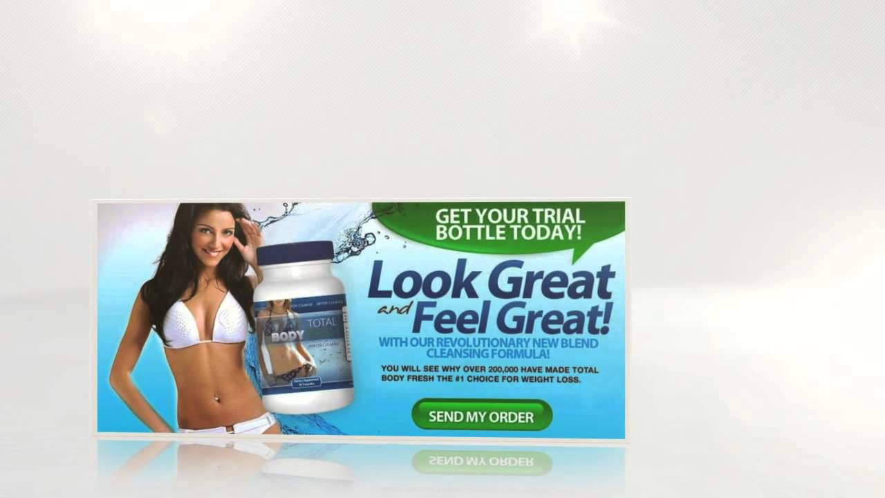 Total Body Fresh Review | 24dbcefd | Pinterest