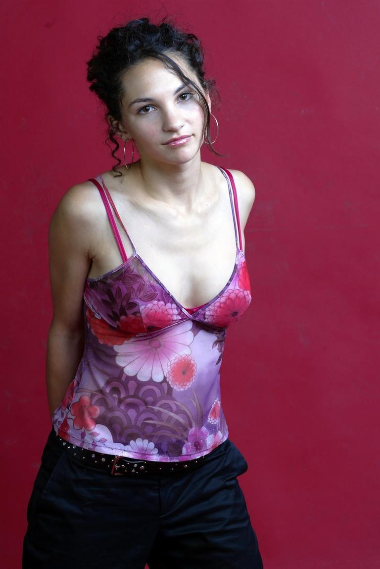 Manuela Martelli femdom gyno