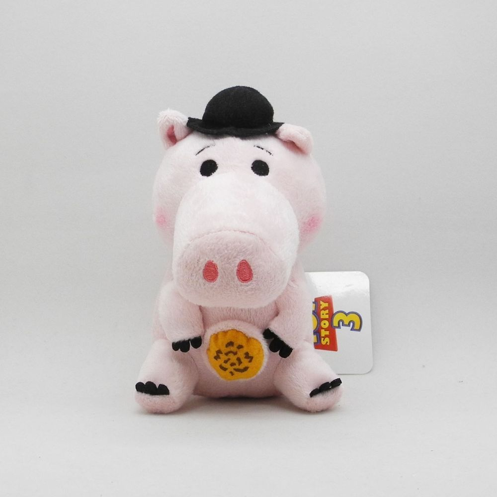 Disney Toy Story 3 Hamm 15cm doll (Import from Japan)