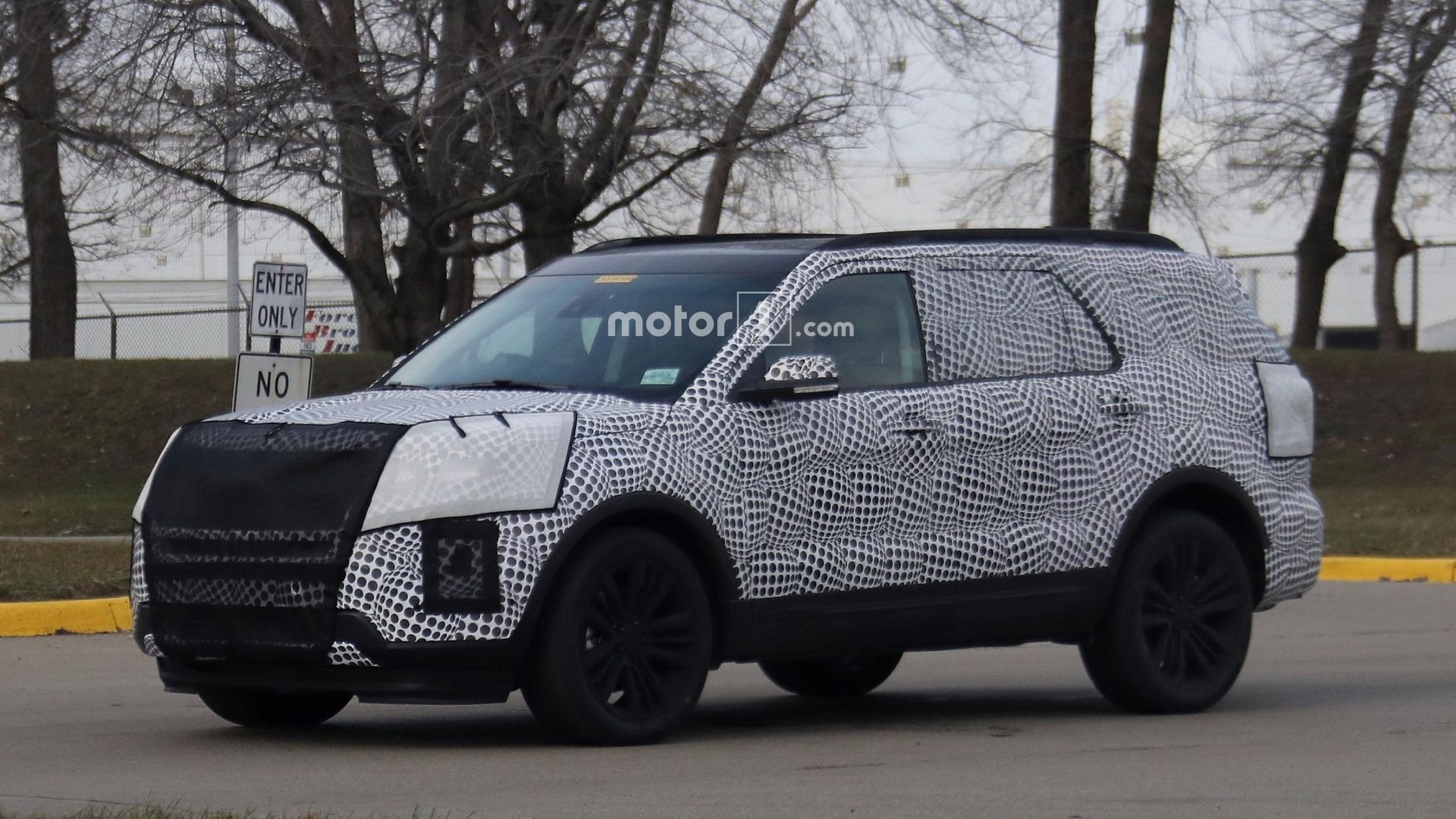 2019 Ford Explorer Will Have The Chance New Interior 2019 Ford Explorer Ford Explorer Ford Explorer Sport