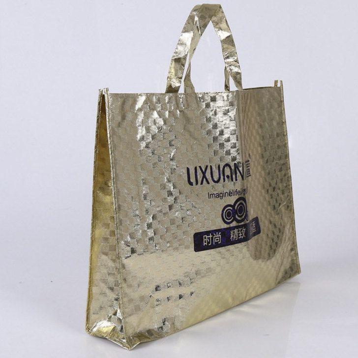 custom pp non woven bags