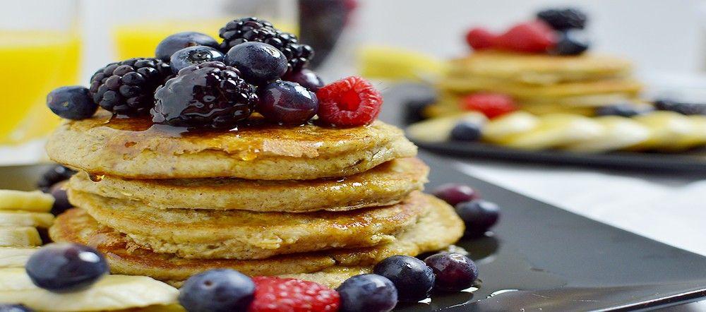 recipe: how to serve fresh berries [32]