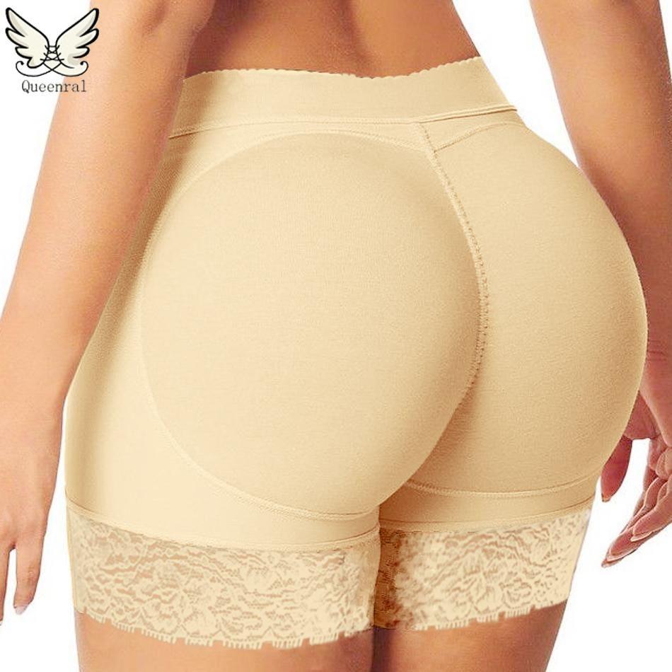12e92658d61 Butt lifter butt enhancer butt lift shaper women butt booty lifter W tummy  control panties
