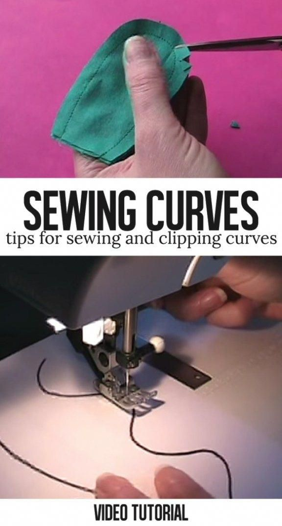 Easy  sewing hacks are offered on our web pages. Take a look and you wont be sorry you did. #sewinghacks #sewinghacksvideos