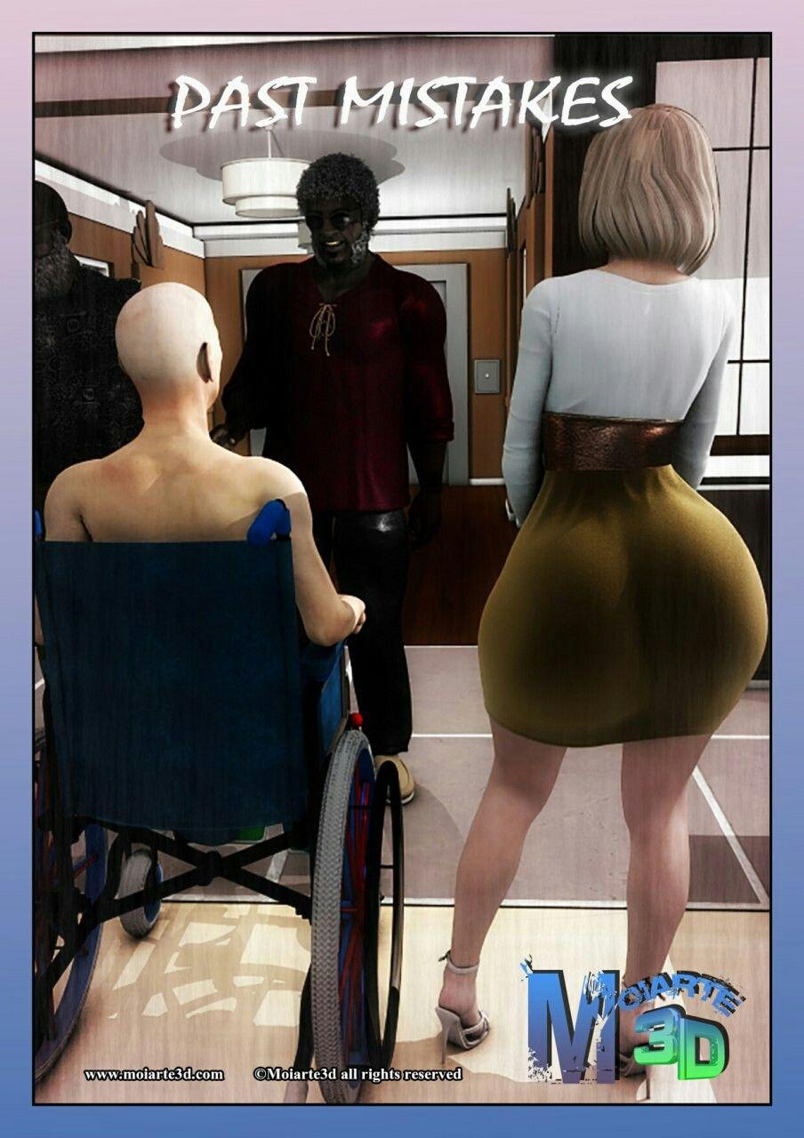 Big Ass Oiled Interracial