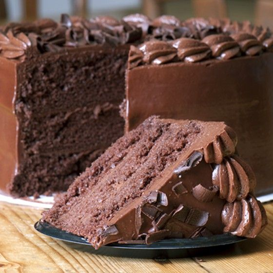 Chocolate Cake At Wright S Gourmet Sandwich Shoppe Desserts Fun Desserts Chocolate Desserts Fancy