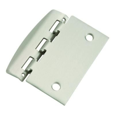 child proof front doorSatin Nickel Flip Door Lock  Front doors Doors and Front door porch