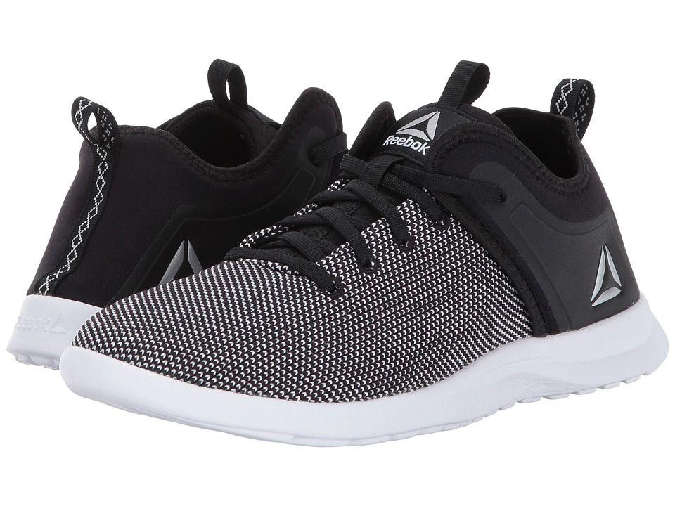 1021cac7e3fd22 REEBOK REEBOK - SOLESTEAD (BLACK WHITE) WOMEN S WALKING SHOES.  reebok   shoes