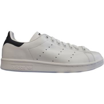 photos officielles a9232 f2b4e Adidas Stan Smith Référence : M20325 Couleur Blanc Genre ...