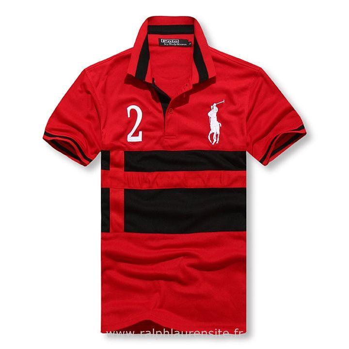 Homme Ralph Lauren Tee Shirts H0036 | tee shirt ralph lauren homme pas cher  | Pinterest