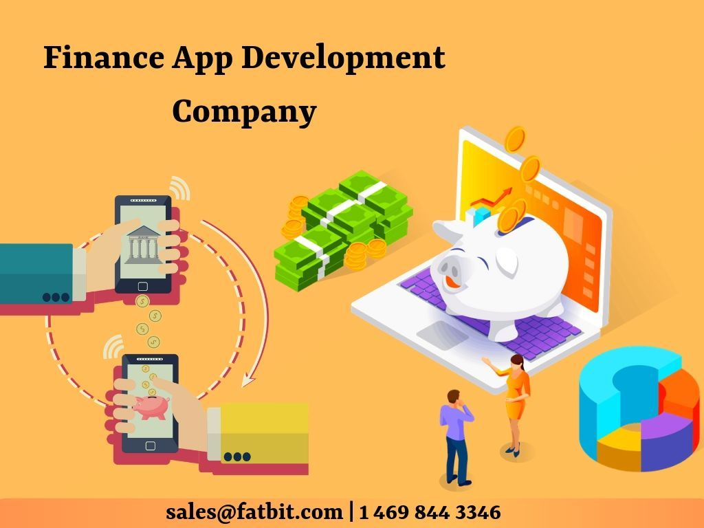 FATbit Technologies is one of the best app development
